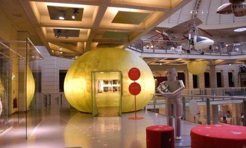Muzeul de Tehnologie din Viena