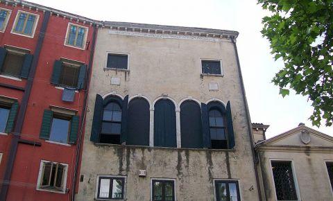Muzeul Evreiesc din Venetia