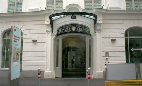Muzeul Evreiesc din Viena