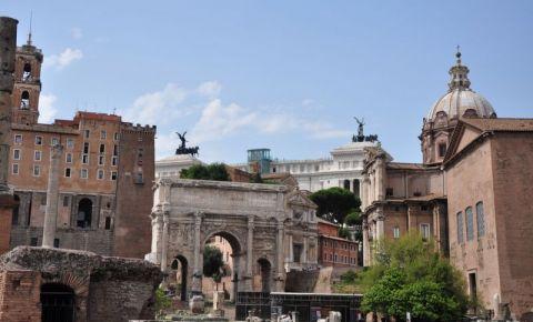 Muzeul Forumului Roman din Roma