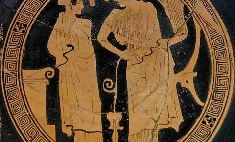 Muzeul Gregorian Etruscul din Roma