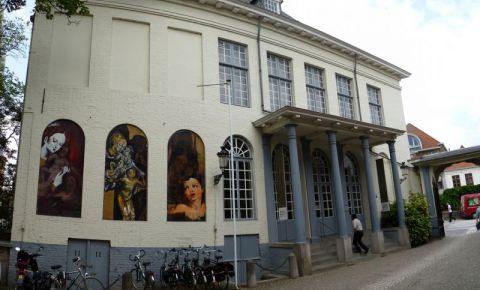 Muzeul Groeninge din Bruges