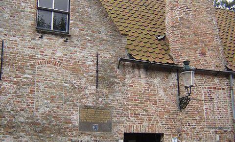 Muzeul Guido din Bruges