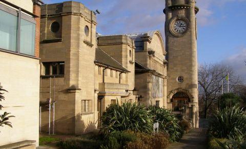 Muzeul Horniman din Londra