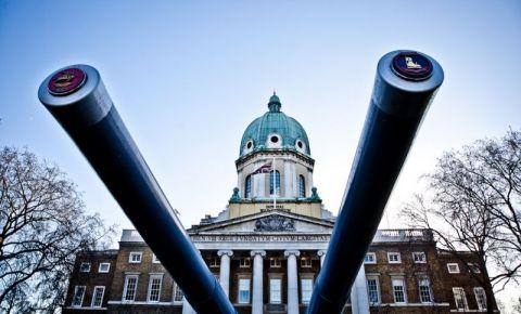Muzeul Imperial al Razboiului din Londra