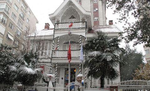 Muzeul Jucariilor din Istanbul