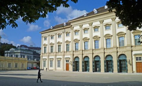 Muzeul Liechtenstein din Viena