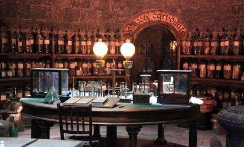 Muzeul London Dungeon din Londra