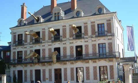 Muzeul Magiei din Paris