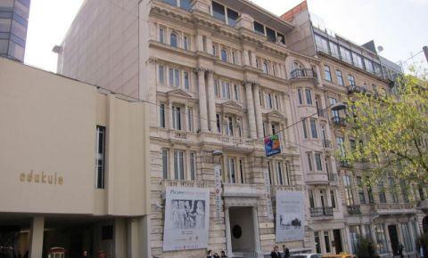 Muzeul Pera din Istanbul