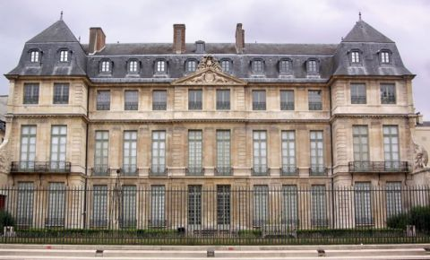 Muzeul Picasso din Paris