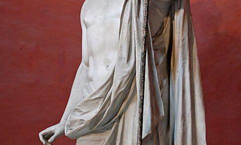 Muzeul Pio Clementino din Roma