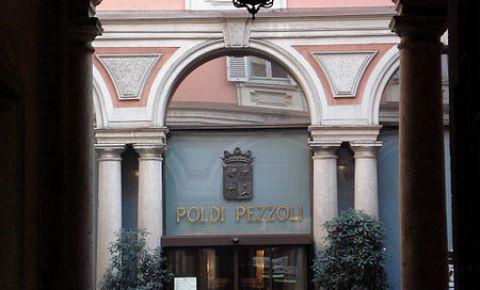 Muzeul Poldi-Pezzoli din Milano