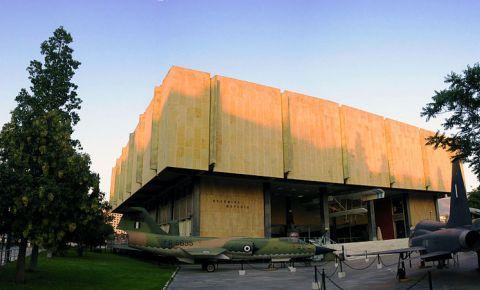 Muzeul Razboiului din Atena