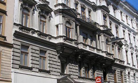 Muzeul Sigismund Freud din Viena