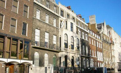Muzeul Sir John Soane din Londra