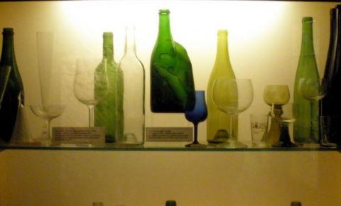 Muzeul Vinului din Paris