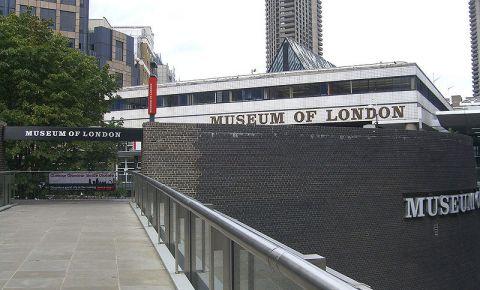 Muzeului Orasului din Londra