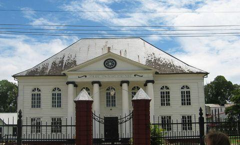 Sinagoga Neve Shalom din Istanbul