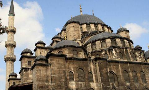Noua Moschee din Istanbul