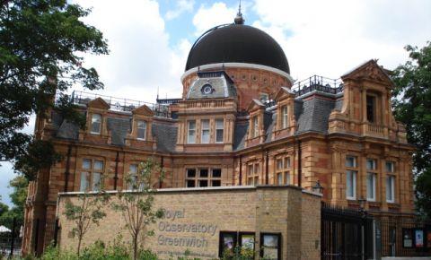Observatorul Regal din Londra