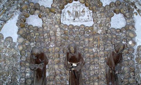Bazilica Santa Maria della Concezione din Roma