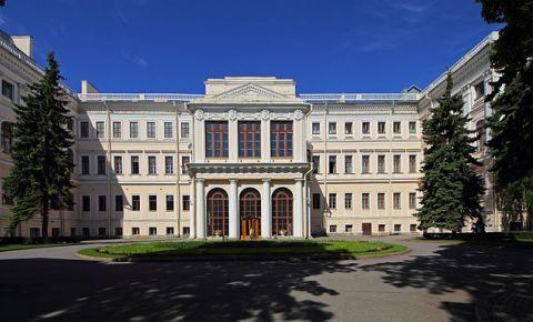 Palatul Anichkov din Sankt Petersburg