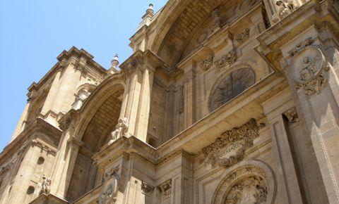 Palatul Arhiepiscopal din Granada