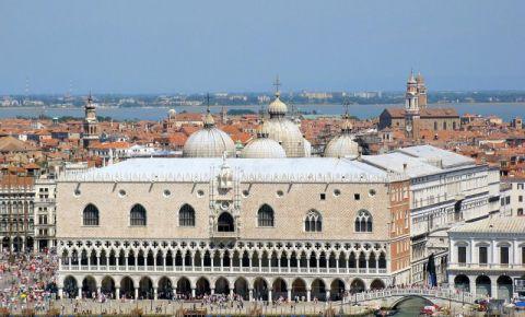 Palatul Dogilor din Venetia