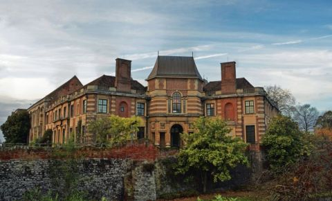 Palatul Eltham din Londra
