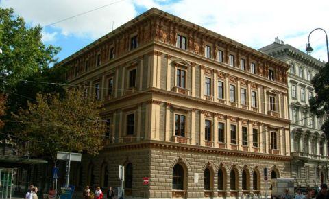 Palatul Epstein din Viena