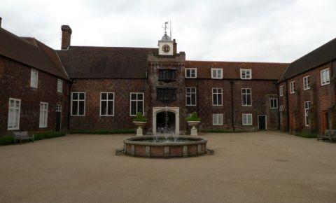 Palatul Fulham din Londra