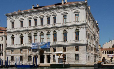 Palatul Grassi din Venetia