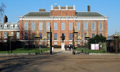 Palatul Kensington din Londra