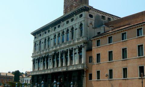 Palatul Labia din Venetia