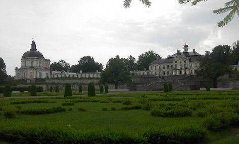 Palatul lui Petru III din Sankt Petersburg