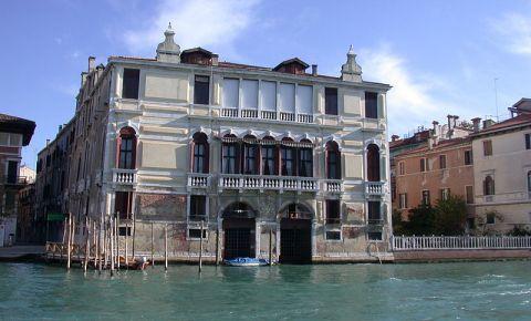 Palatul Malipiero din Venetia