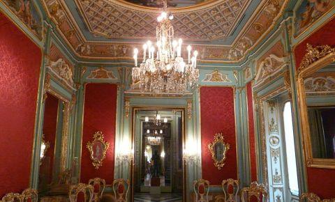 Palatul Marchizului Dos Aguas din Valencia