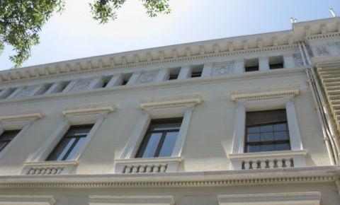 Palatul Nou din Atena