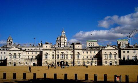Palatul Whitehall din Londra