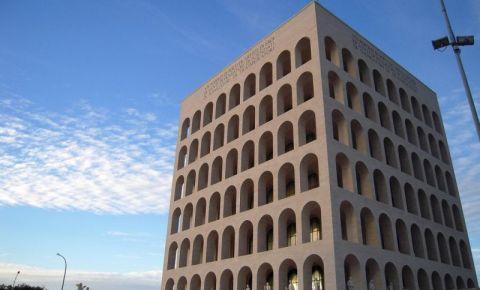Palatul Muncitorilor din Roma