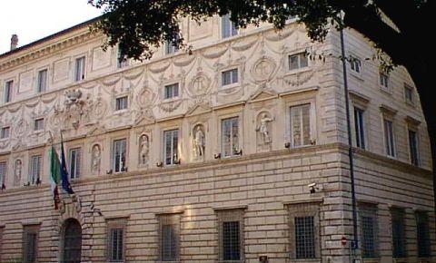 Palatul Spada din Roma