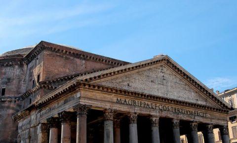 Pantheon-ul din Roma