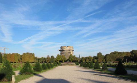 Parcul Augarten din Viena