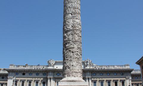 Piata Columnei din Roma