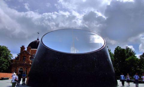 Planetariul Peter Harrison din Londra