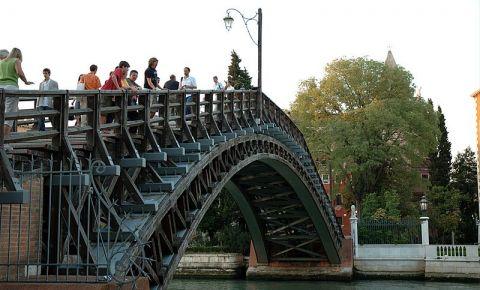 Podul Academiei din Venetia