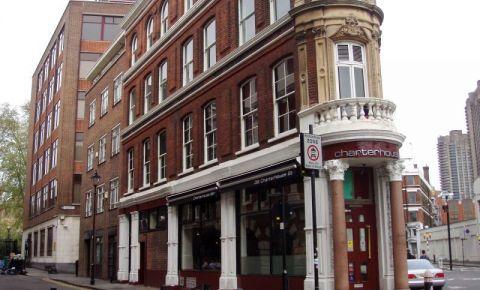 Resedinta Charterhouse din Londra
