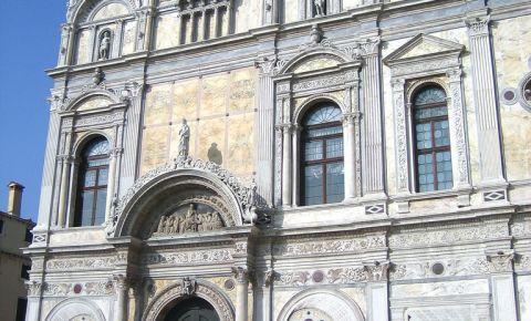 Scuola Grande di San Marco din Venetia