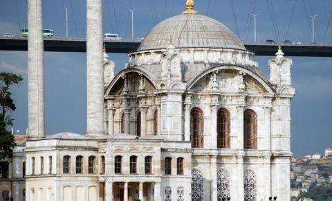 Moscheea Printului din Istanbul